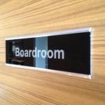 Nameplates Singapore
