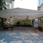 Event Management and Setup